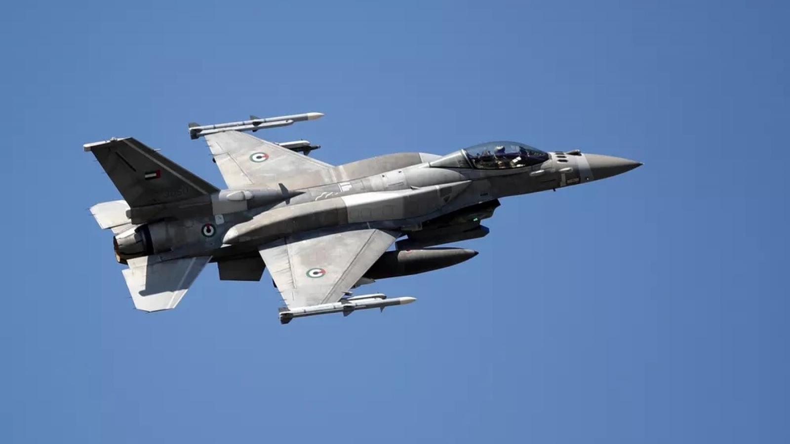 Israel và UAE tham gia cuộc tập trận trên không do Hy Lạp dẫn đầu