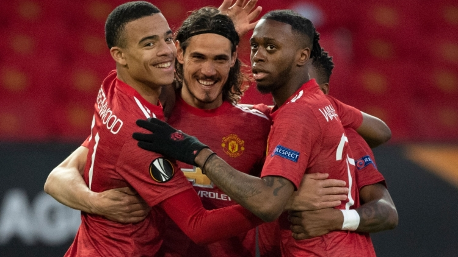 MU tiến sát kỷ lục của Liverpool ở đấu trường châu Âu