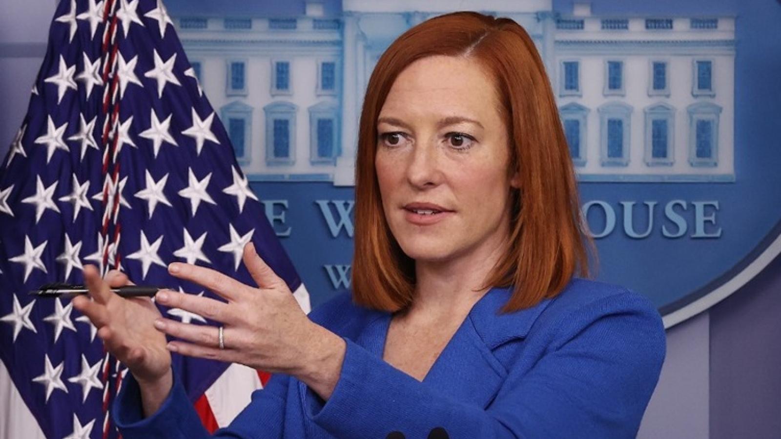 Mỹ xem xét chính sách ngoại giao với Triều Tiên nhằm phi hạt nhân hóa