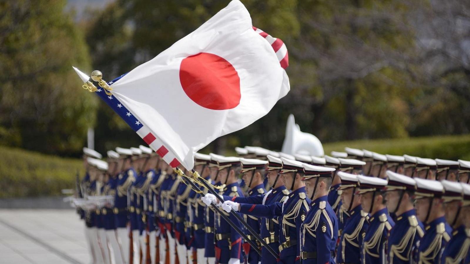 Nhật Bản đã sẵn sàng cho trục G2 mới với Mỹ?