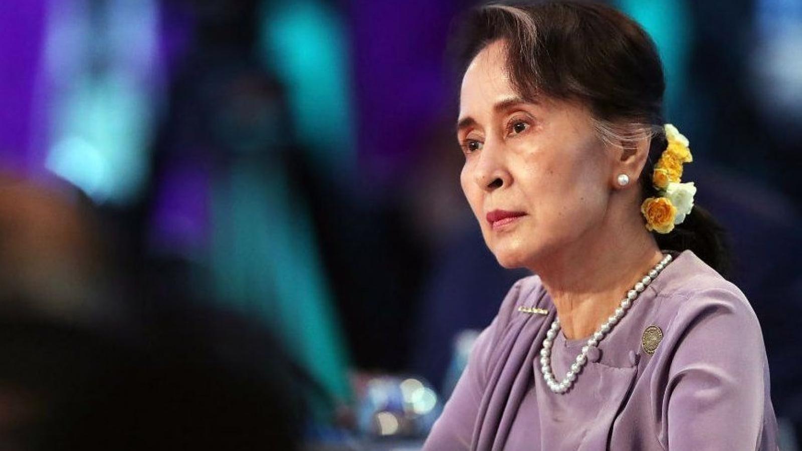 Myanmar: Thêm nhiều thành viên đảng NLD bị bắt giữ, bà San Suu Kyi bị cáo buộc thêm tội