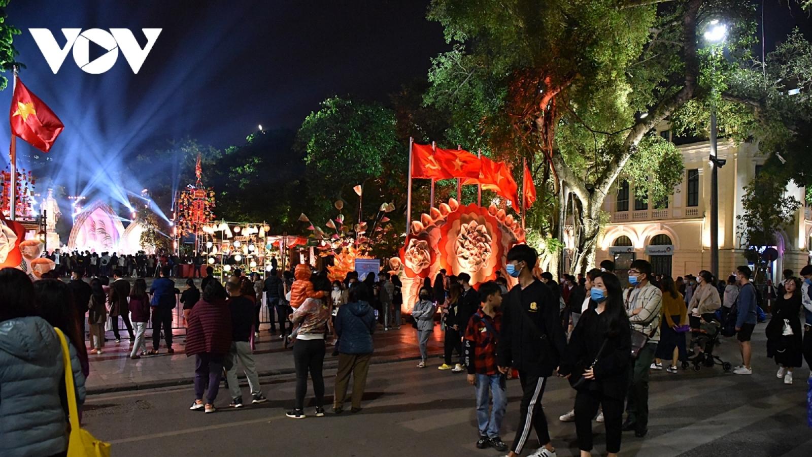 Bộ Văn hóa yêu cầu các địa phương tạm dừng các hoạt động lễ hội