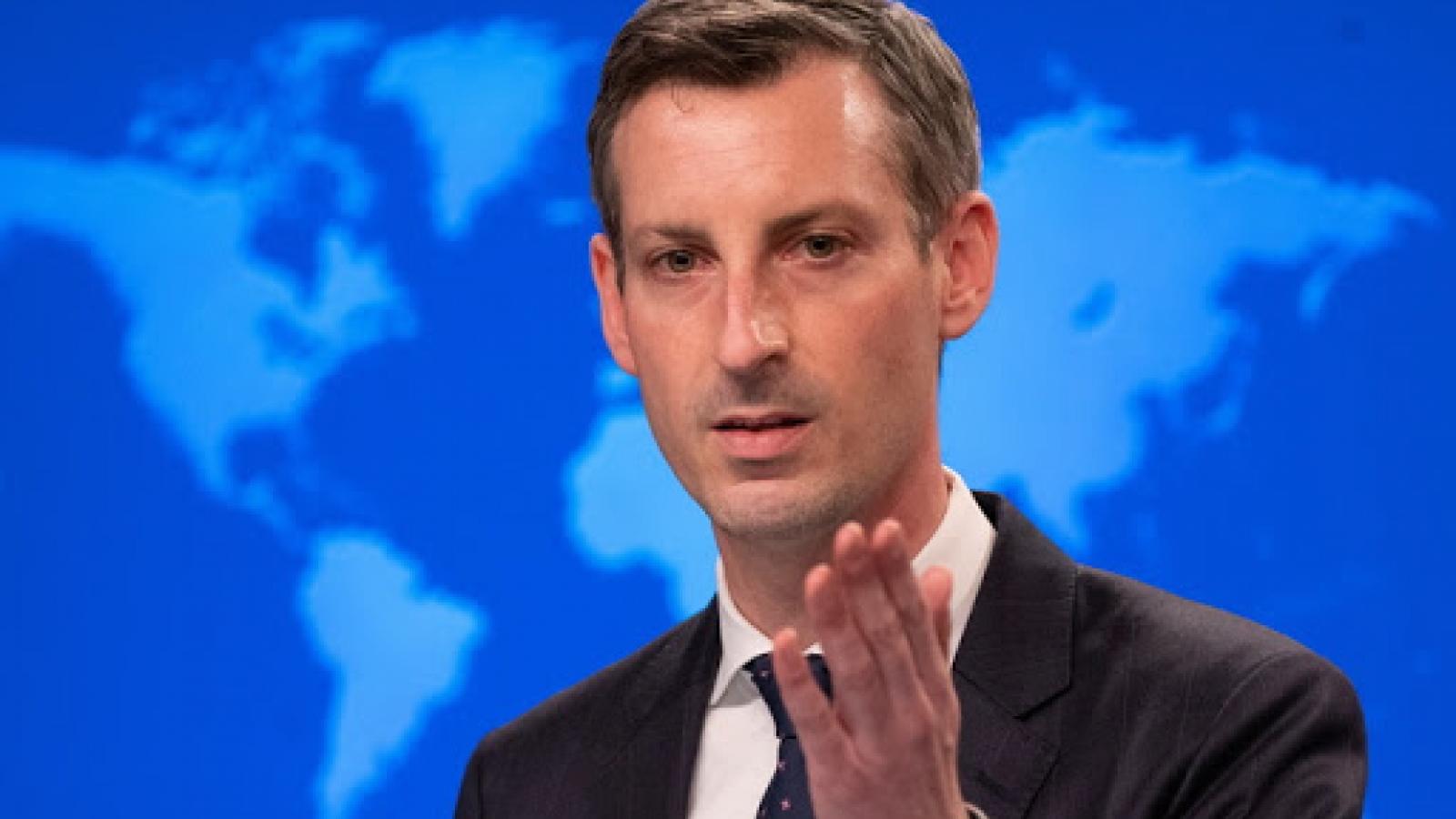 Đàm phán hạt nhân tại Áo đang tiến triển tích cực