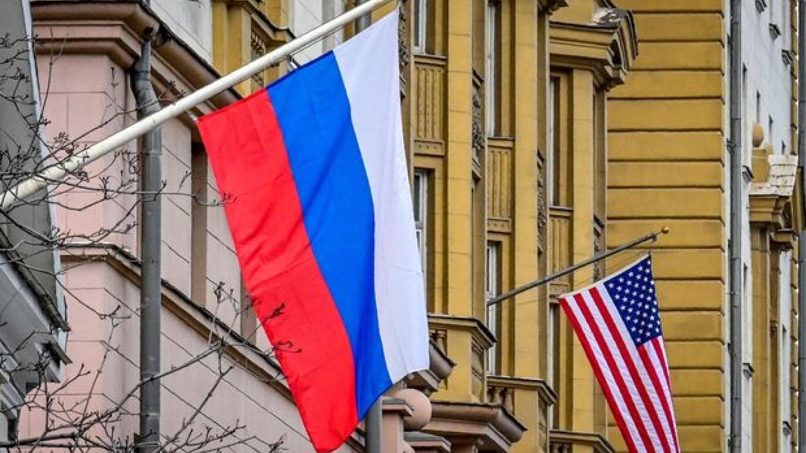 Mỹ cáo buộc Nga làm leo thang căng thẳng