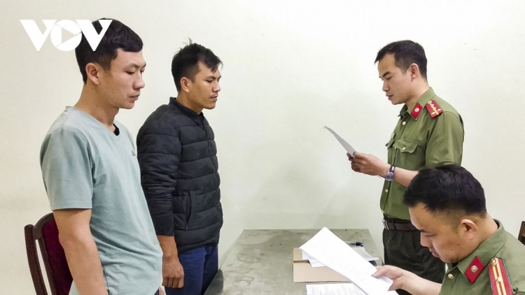 Four individuals prosecuted for organising illegal entry