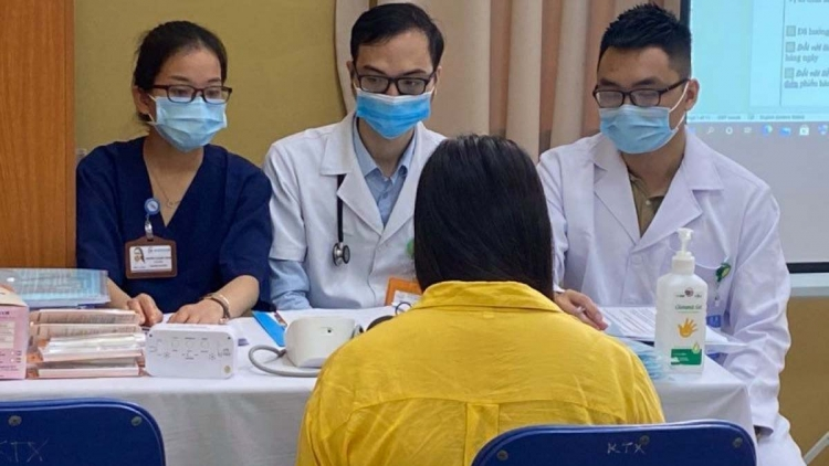 Vietnam likely to produce first homegrown COVID-19 vaccines this year