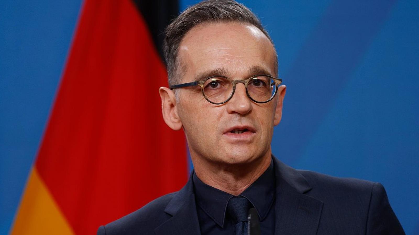 """Đức cảnh báo tách rời Trung Quốc là """"con đường sai lầm"""""""