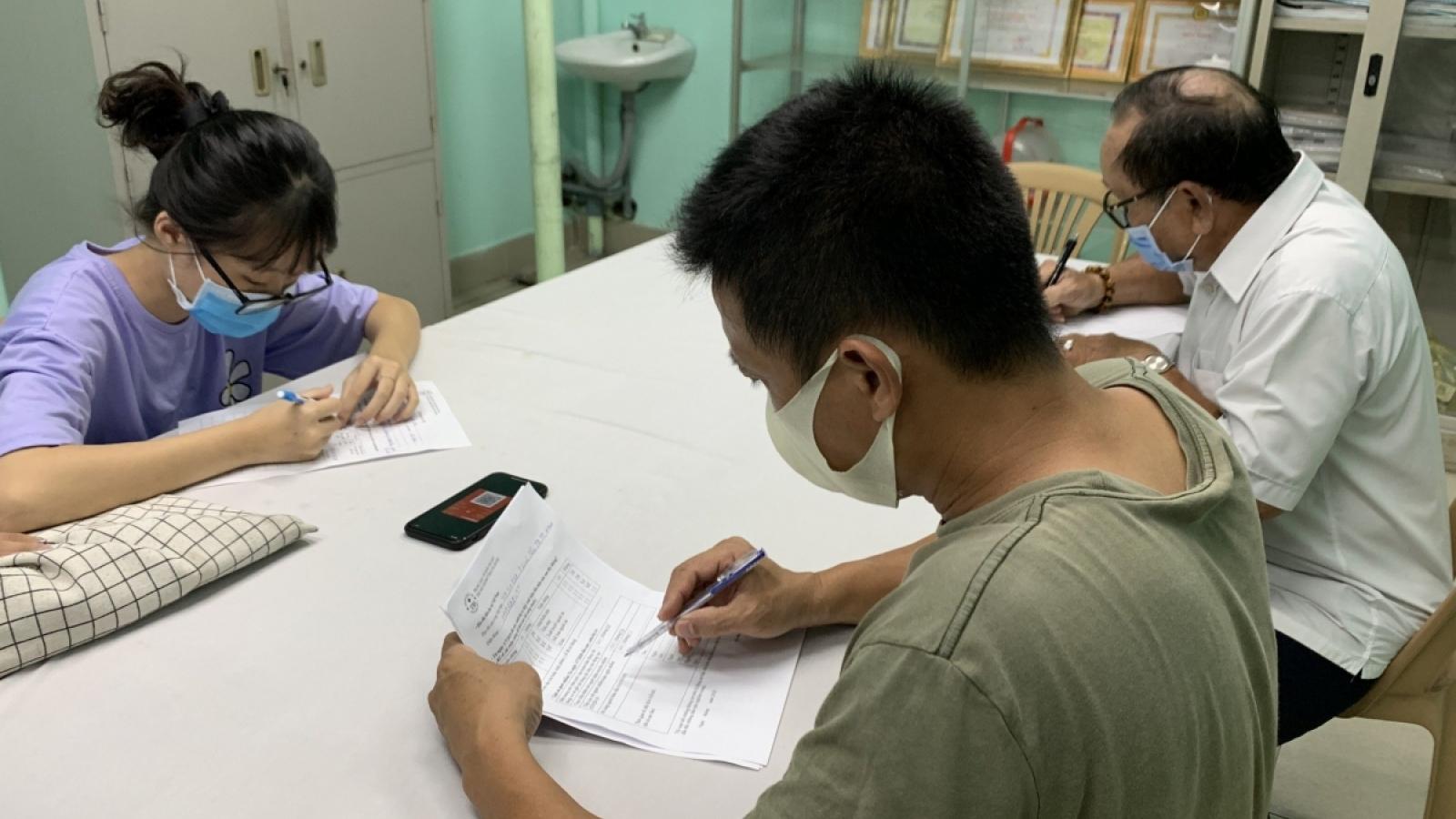 TP. HCM truy vết liên quan 3 người nhập cảnh trái phép