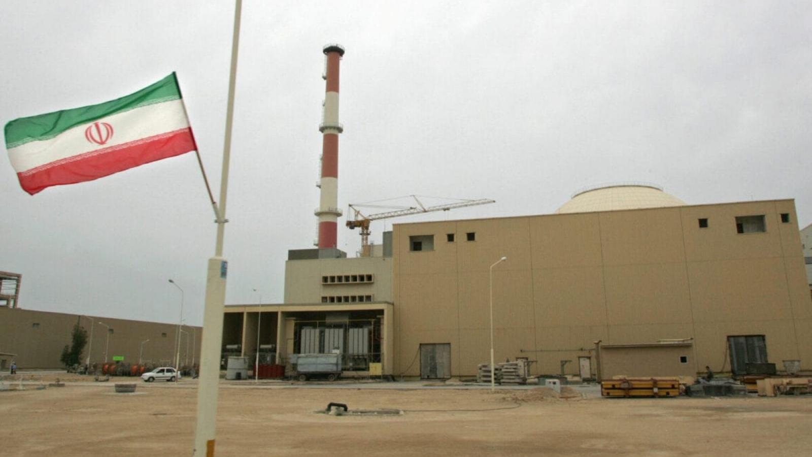 Thỏa thuận hạt nhân Iran trước ngã rẽ đột phá