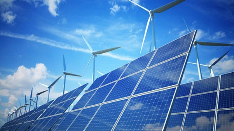 UK newspaper impressed by Vietnam transition to green energy