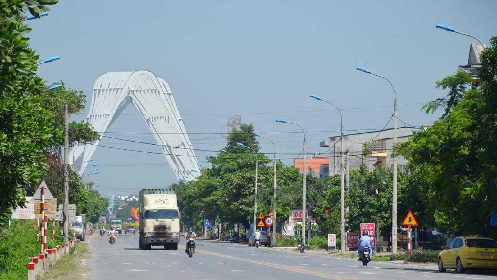 Người đi từ tỉnh Hải Dương về Quảng Ninh sẽ không phải cách ly từ 0h ngày 3/4