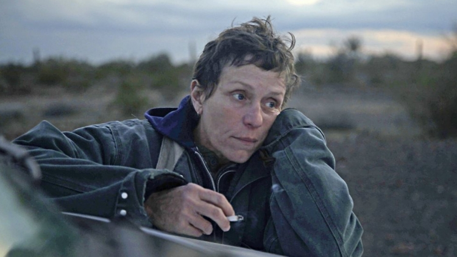 """""""Nomadland"""" đại thắng tại lễ trao giải Oscar 2021"""
