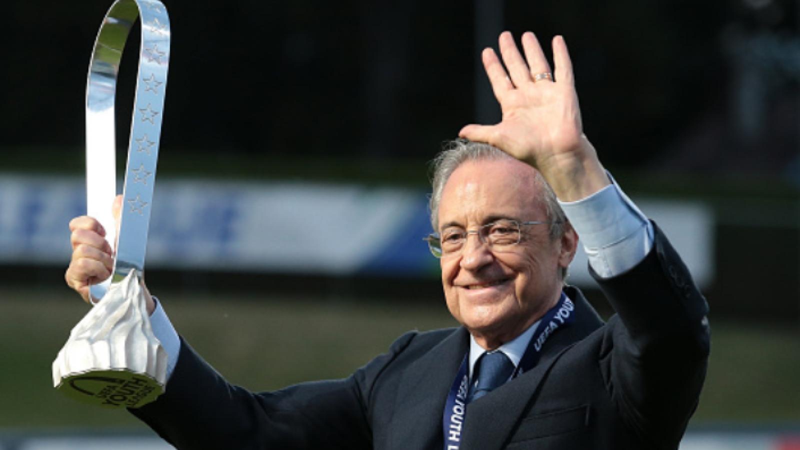 Góc nhìn: European Super League đẩy bóng đá châu Âu vào bi kịch?