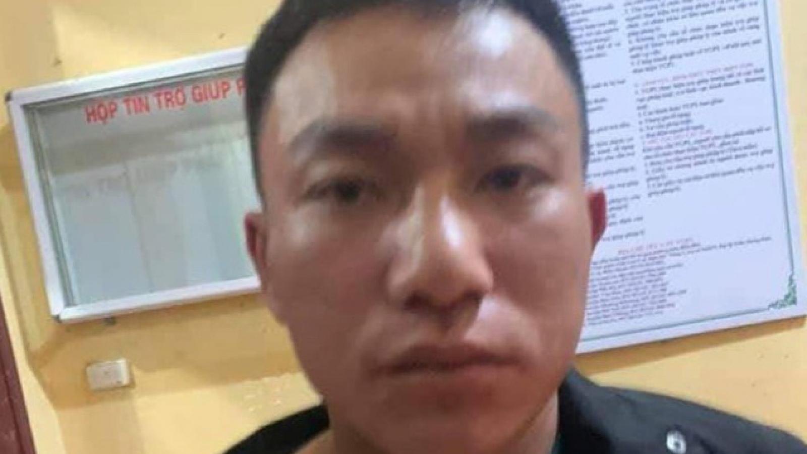 Nóng 24h: Thợ khoan đá giết người cướp của, phi tang xác