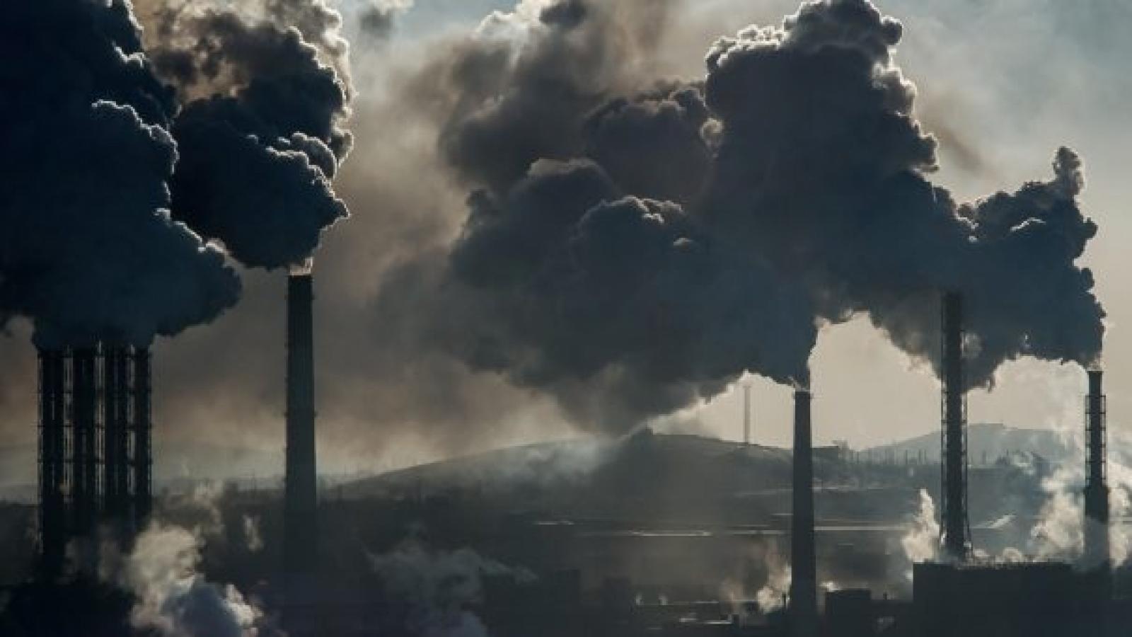 Mỹ, Hàn Quốc hợp tác về năng lượng xanh và chống biến đổi khí hậu