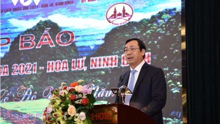 National Tourism Year 2021 of Ninh Binh to host over 100 events