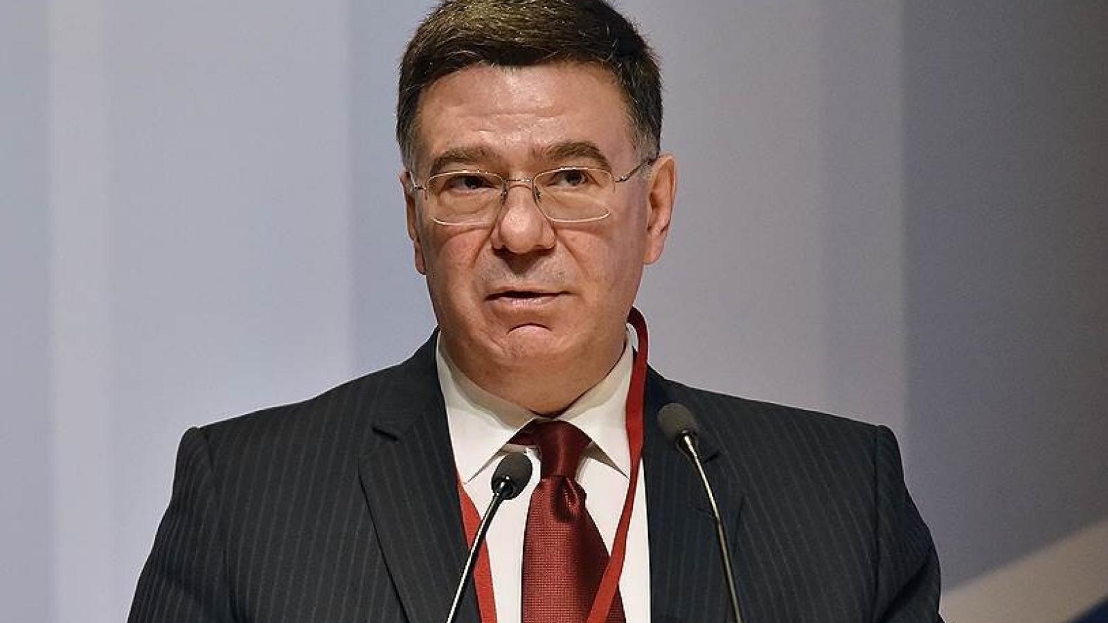 Nga đề xuất xóa nợ cho các nước nghèo và kém phát triển thời Covid-19
