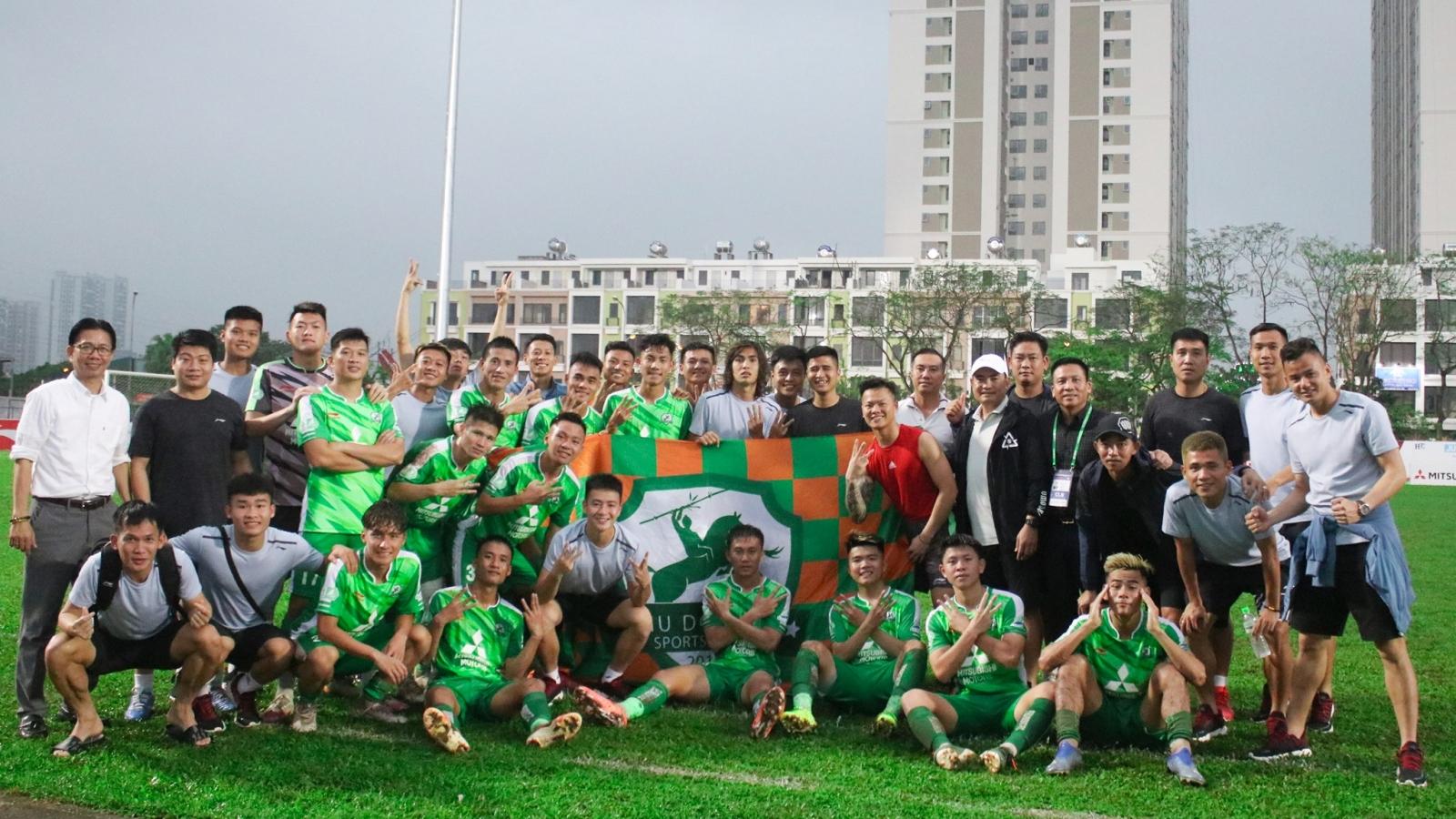 Cầu thủ Việt kiều gốc Thái Lan ra mắt bóng đá chuyên nghiệp Việt Nam