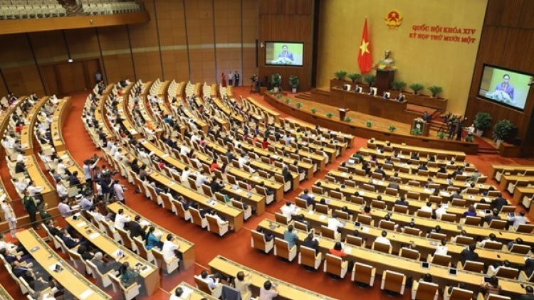 Vietnamese intellectuals in Germany have high expectations of new government