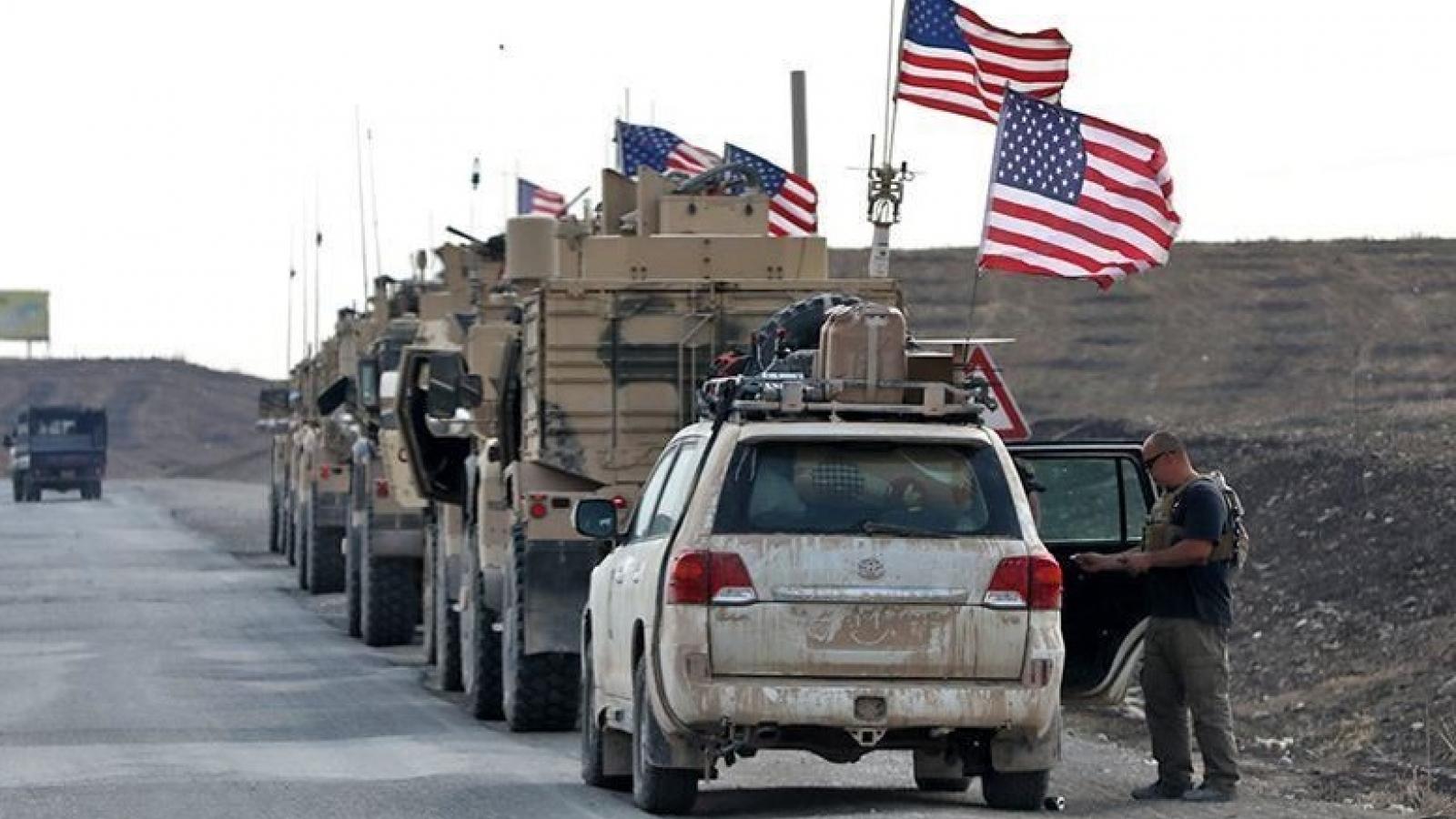 Mỹ và Iraq kết thúc đàm phán về hiện diện quân sự