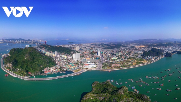 Diverse activities to stimulate tourism in Quang Ninh province