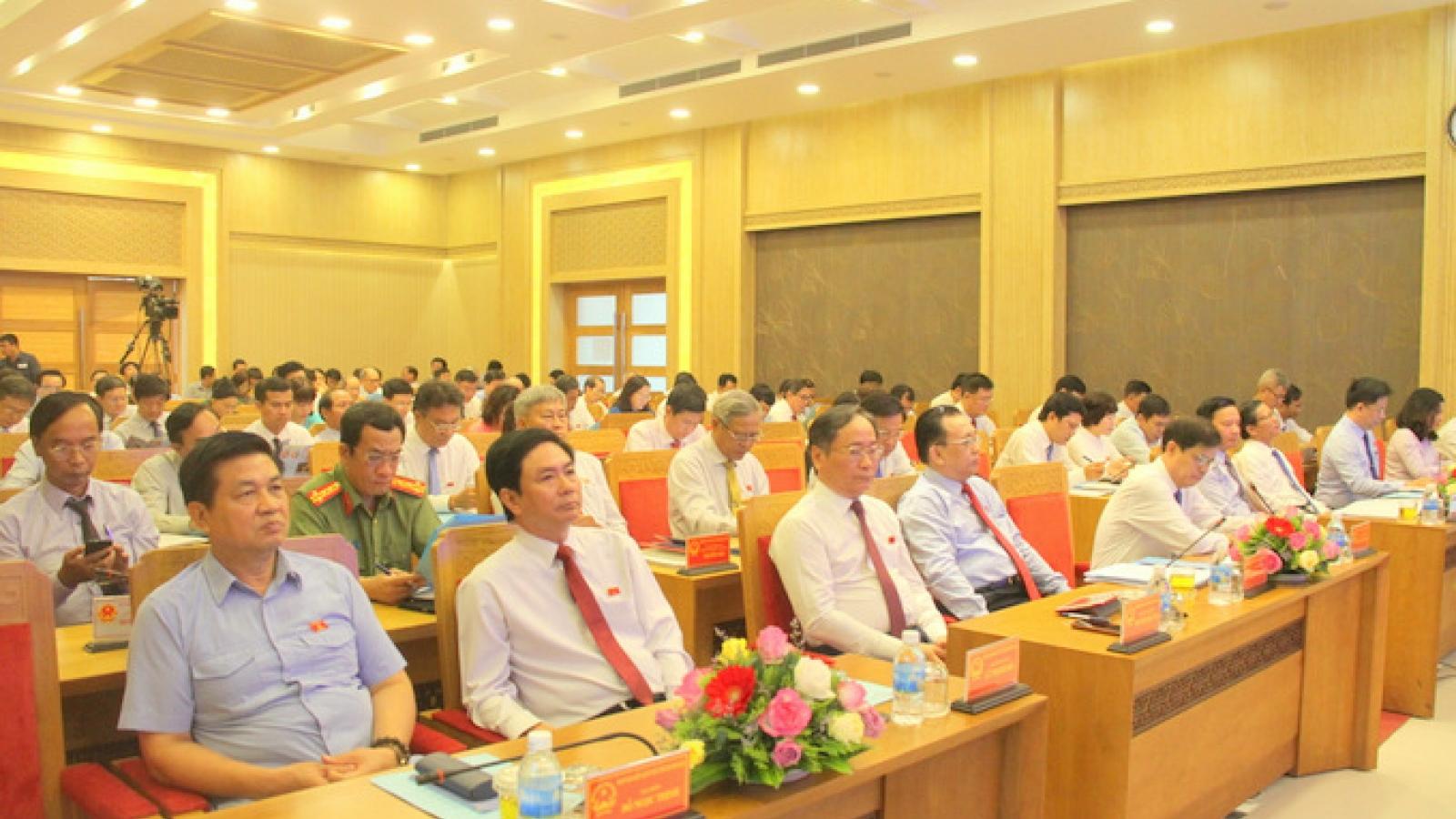 HĐND tỉnh Khánh Hoà: Giám sát, chất vấn nhiều vấn đề dân sinh bức xúc
