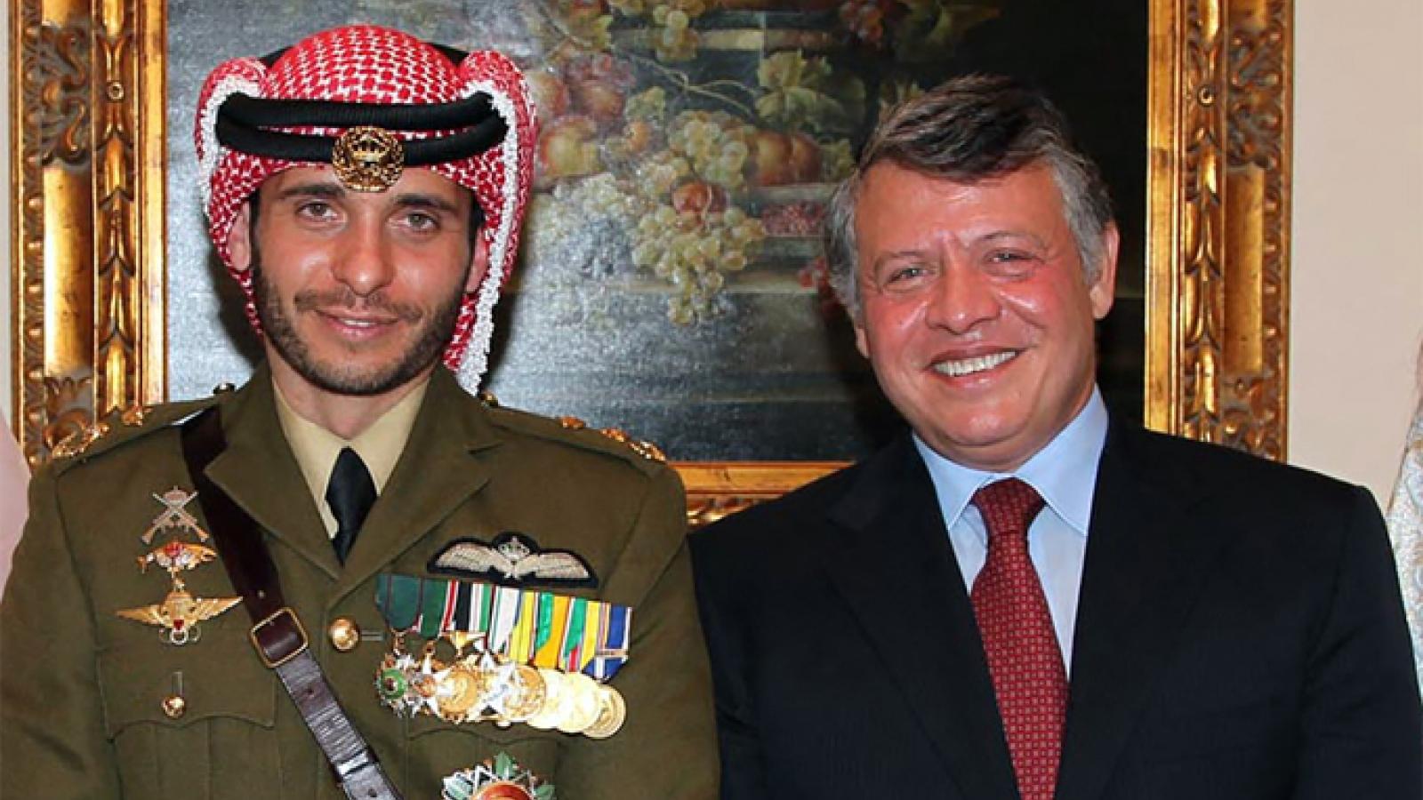 Các nước ủng hộ Jordan duy trì an ninh và ổn định