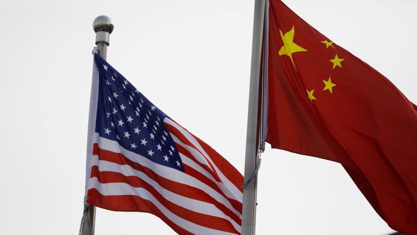 """Mỹ bổ sung 7 thực thể """"siêu máy tính"""" của Trung Quốc vào danh sách đen về kinh tế"""