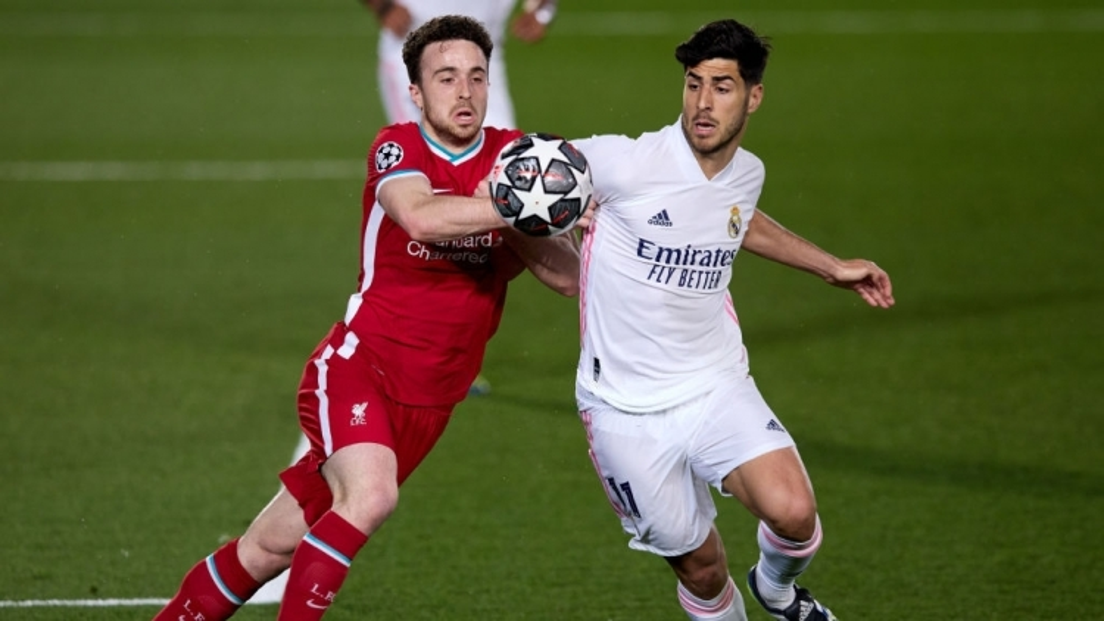 Những thống kê không thể bỏ qua sau trận Real Madrid 3-1 Liverpool