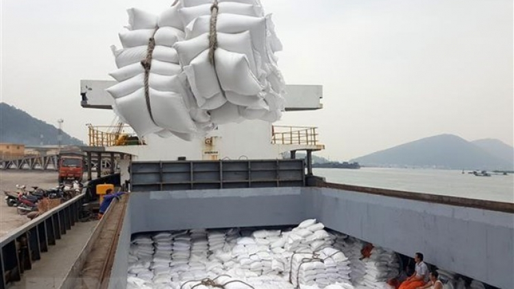Firms to get help to expand rice export markets