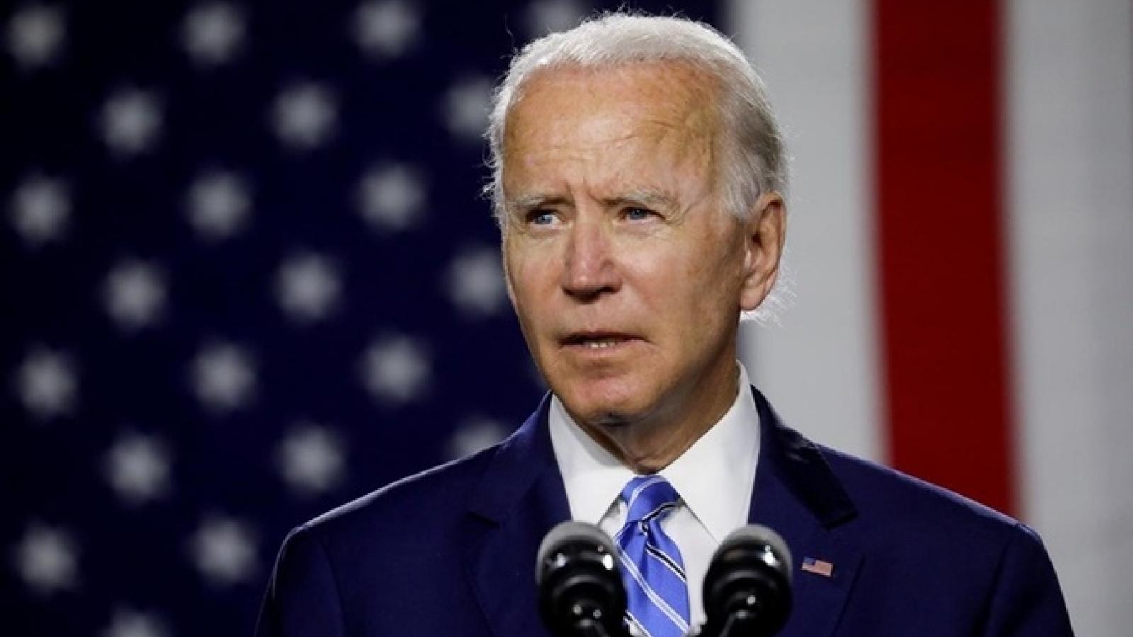 Tổng thống Mỹ Biden đề xuất các biện pháp kiểm soát súng đạn