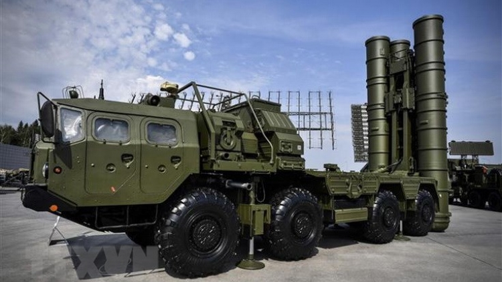 Mỹ kêu gọi Thổ Nhĩ Kỳ và đồng minh không mua thêm vũ khí của Nga