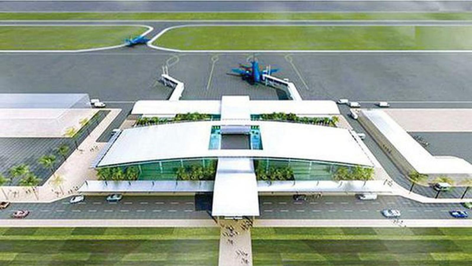 Thủ tướng yêu cầu nghiên cứu xây dựng cảng hàng không Quảng Trị