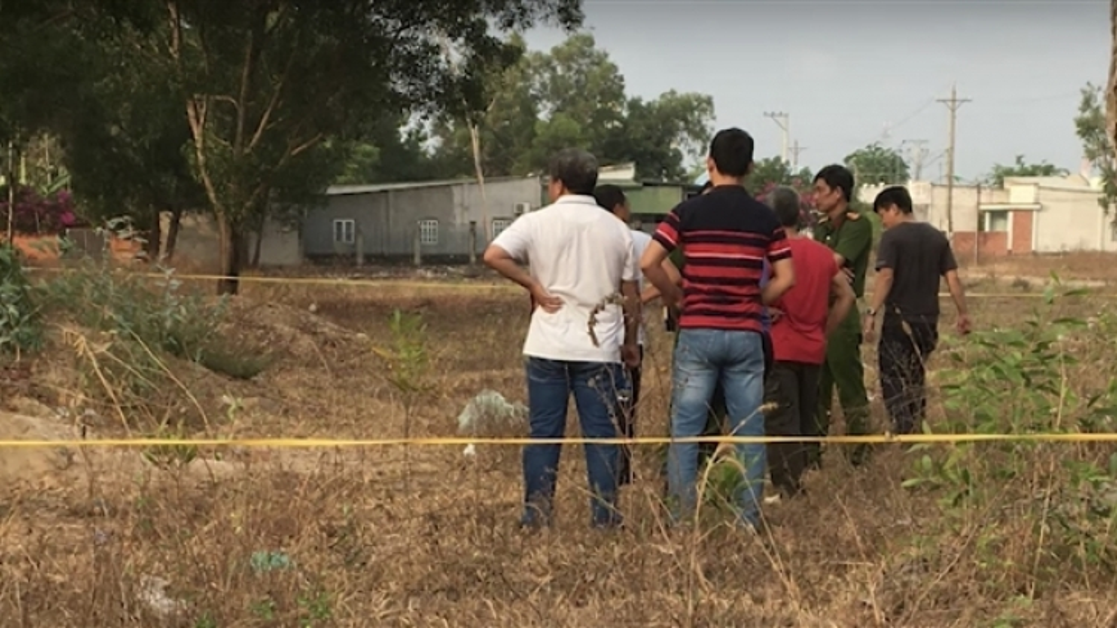 Nóng 24h: Nghi án bé gái 5 tuổi tử vong do bị xâm hại