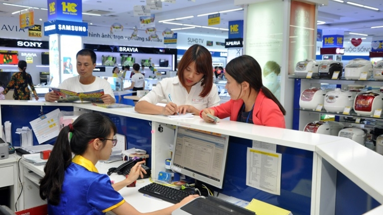 Service sector set to record 7-8% growth rate over next decade