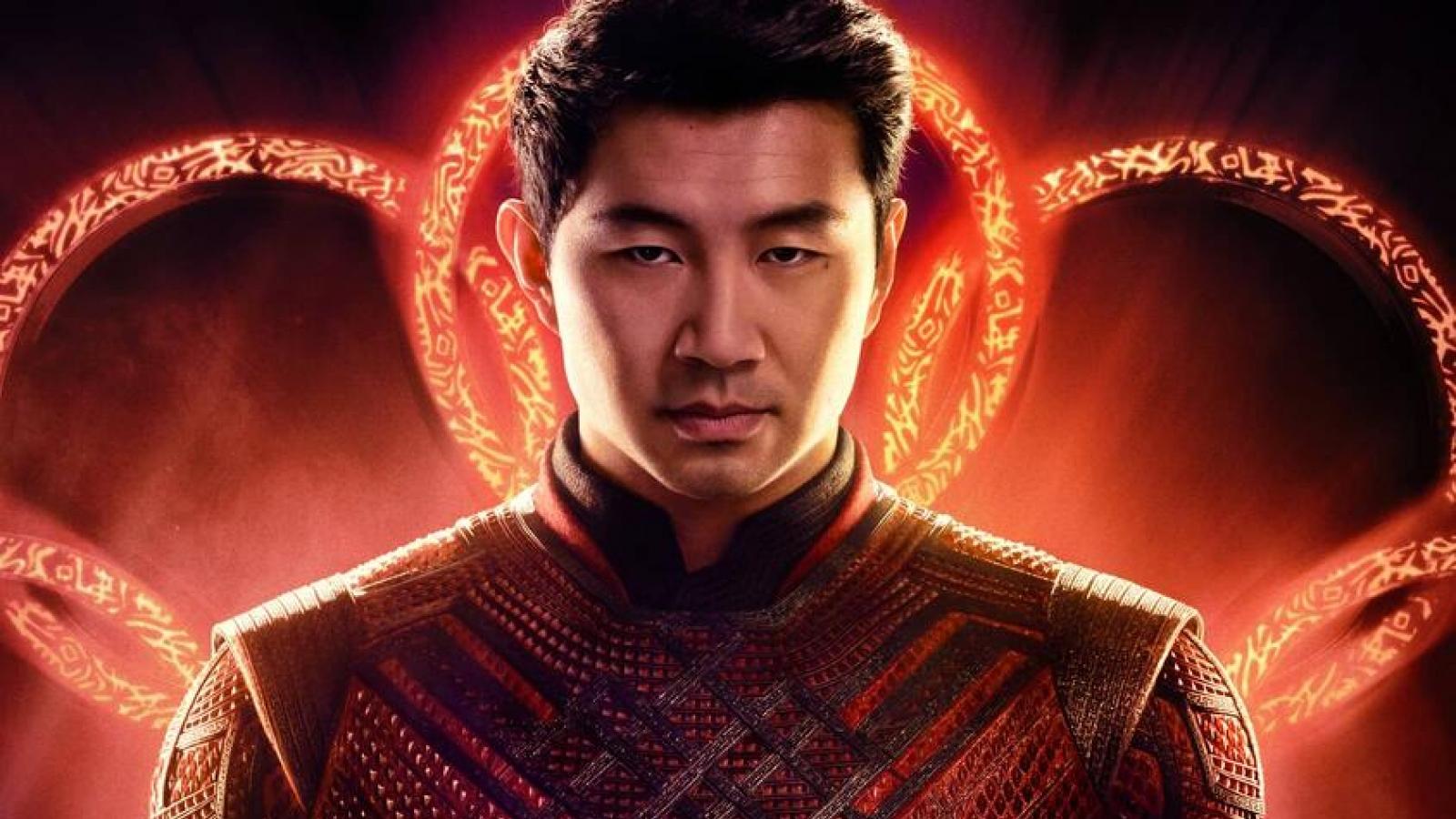 """""""Shang-Chi"""" tung teaser võ thuật đỉnh cao của siêu anh hùng châu Á đầu tiên"""
