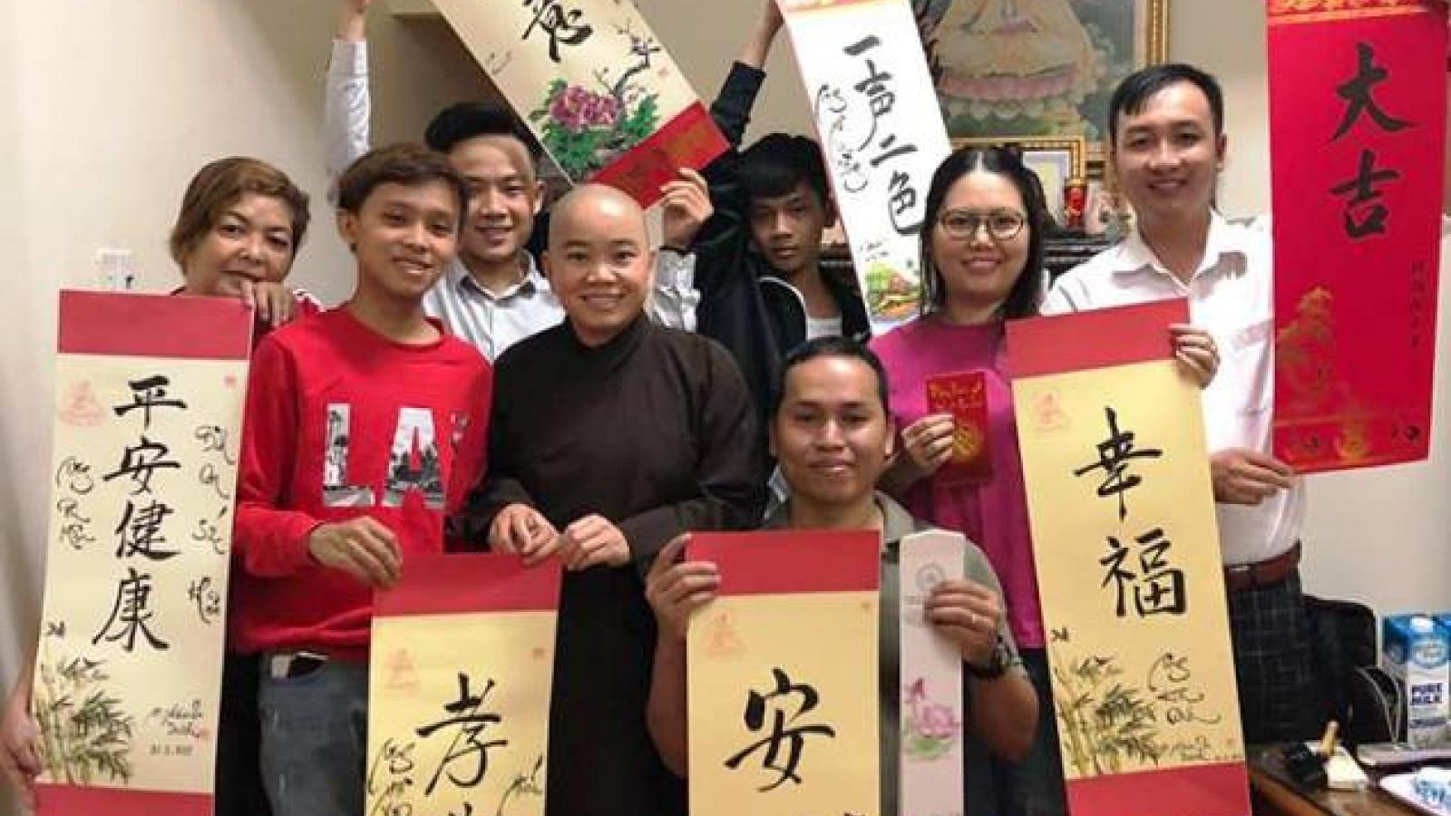 Hội Phật tử Việt Nam tại Nhật Bản: Chỗ dựa tinh thần của những người xa xứ