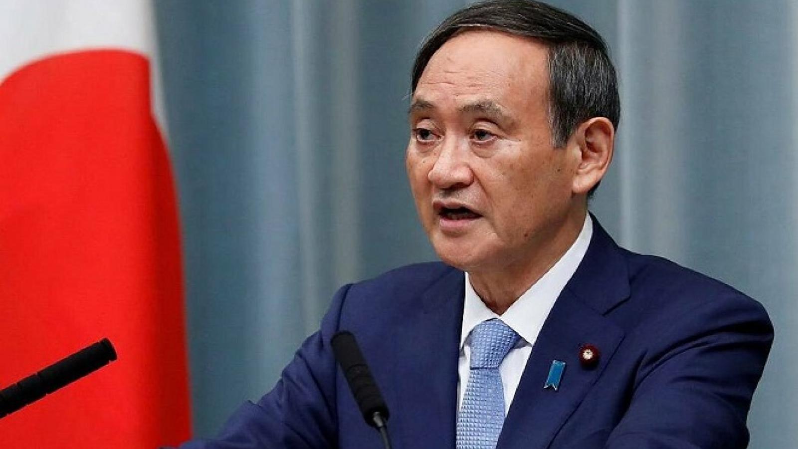 Thủ tướng Nhật Bản hoãn thăm Ấn Độ và Philippines