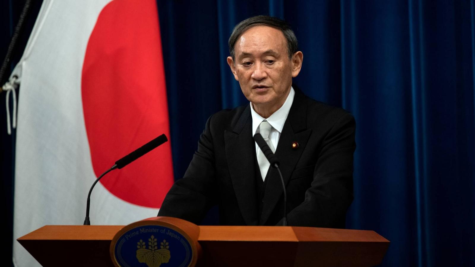 Nhật Bản tìm Philippines và Ấn Độ để củng cố hợp tác Ấn Độ Dương-Thái Bình Dương