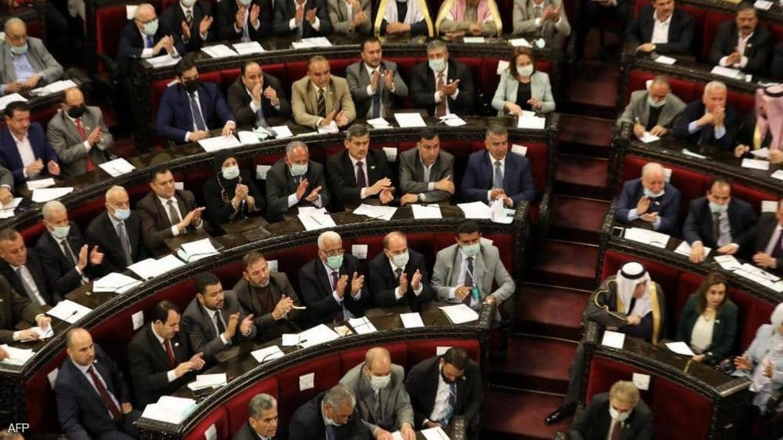 Syria mời nhiều nghị viện theo dõi bầu cử Tổng thống