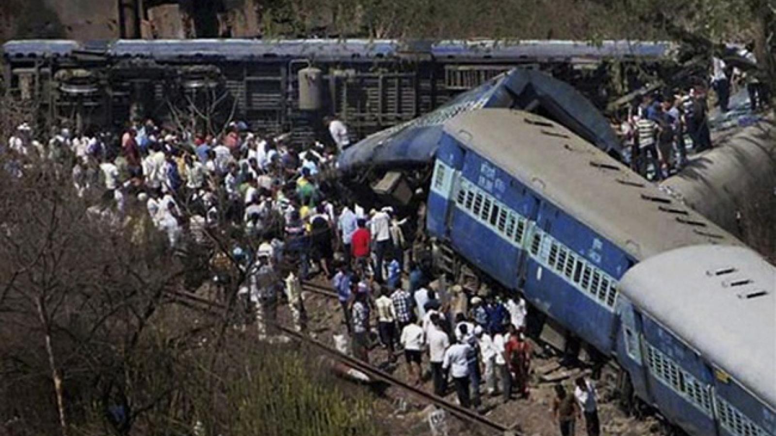 Tai nạn thương tâm tại Ấn Độ khiến ít nhất 5 người thiệt mạng