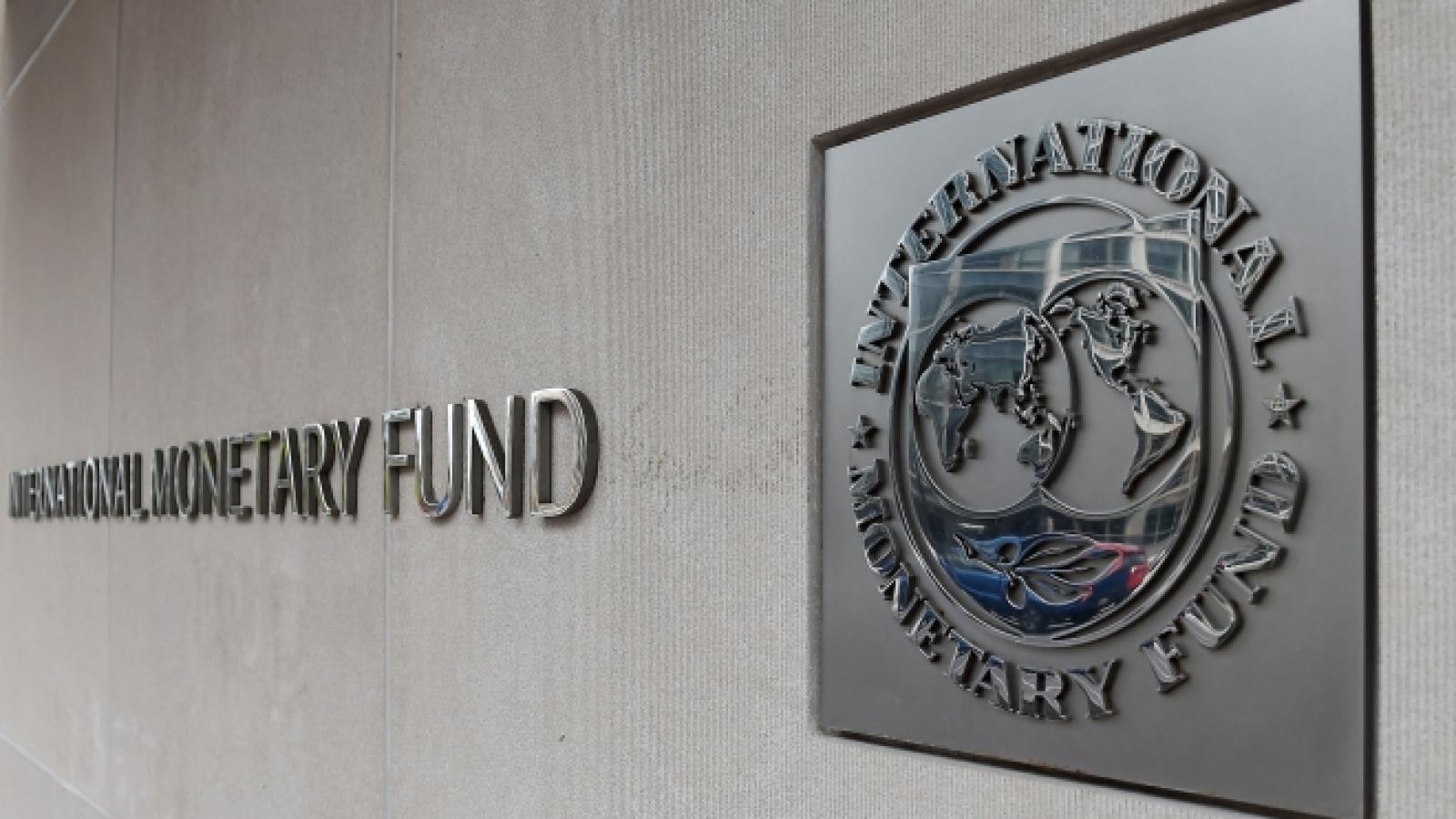 IMF nhận định kinh tế châu Á tăng trưởng mạnh mẽ