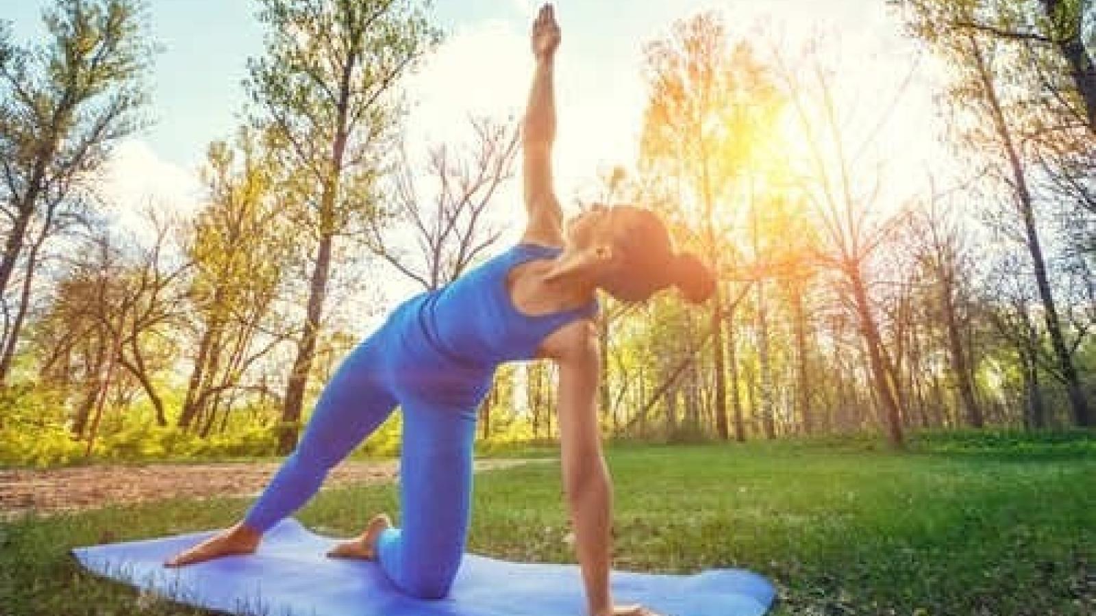Những điều nên và không nên làm khi tập thể dục mùa hè