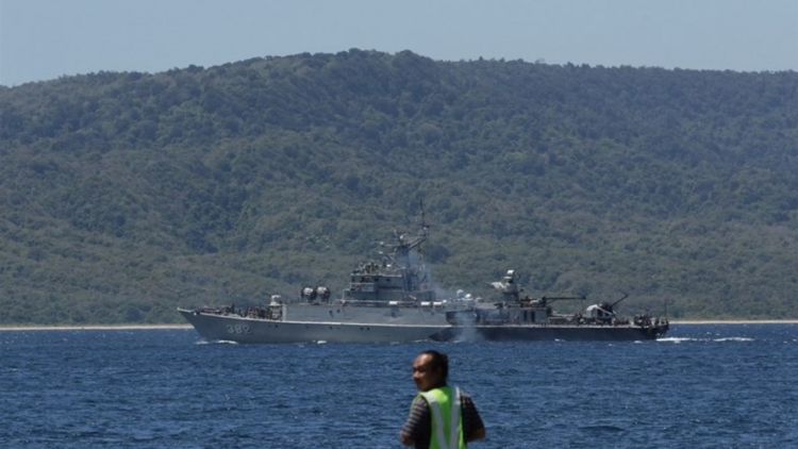 Tàu ngầm Indonesia mất tích: Hy vọng dần tắt khi oxy trên tàu cạn kiệt