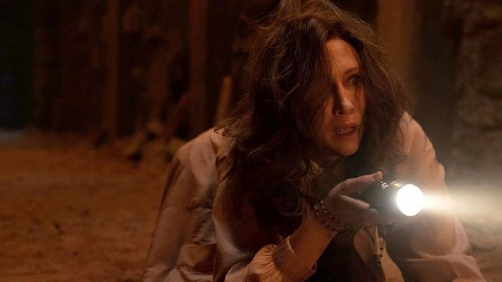 """""""The Conjuring 3"""" hé lộ vụ án quỷ ám đầu tiên trong lịch sử tòa án Mỹ"""