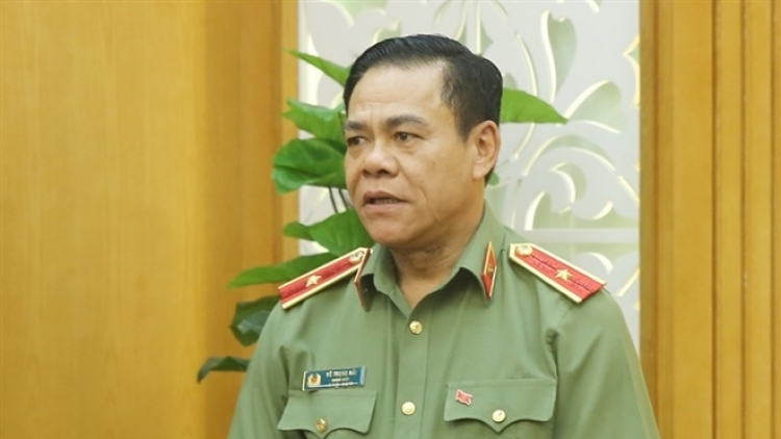 Ông Võ Trọng Hải được giới thiệu bầu giữ chức Chủ tịch UBND tỉnh Hà Tĩnh