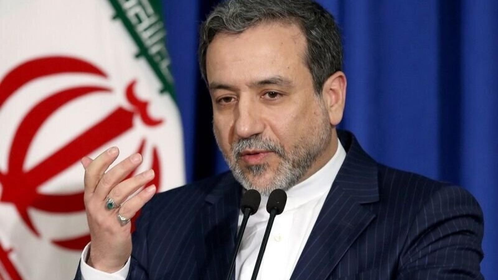 Mỹ và Iran có khởi đầu tích cực trong vấn đề hạt nhân, khó khăn vẫn ở phía trước