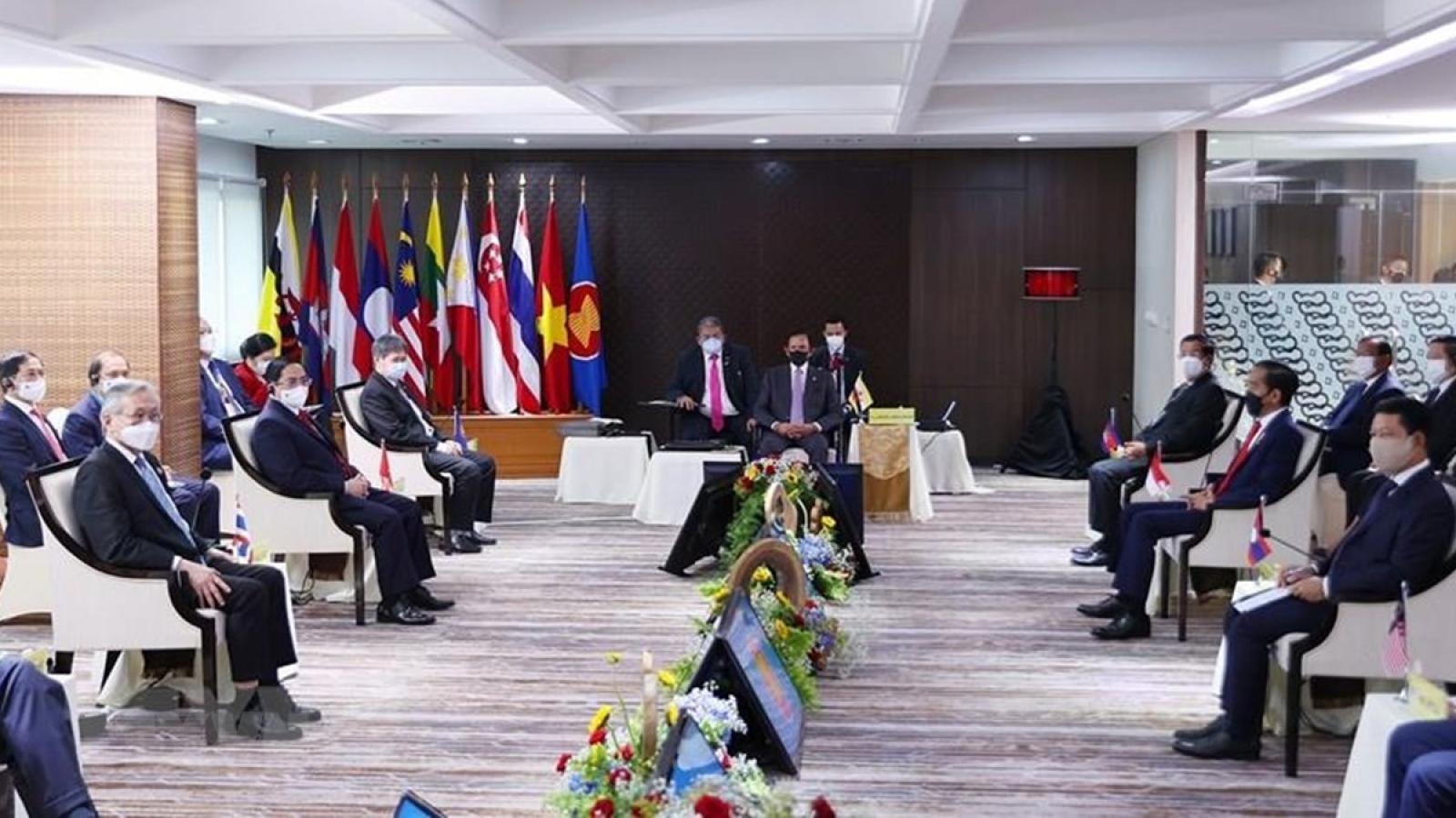 Thông điệp Thủ tướng Việt Nam mang đến Hội nghị các nhà lãnh đạo ASEAN