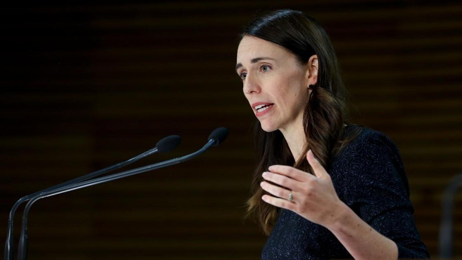 New Zealand: Sẽ điều chuyển công việc những người không tiêm vaccine ngừa Covid-19