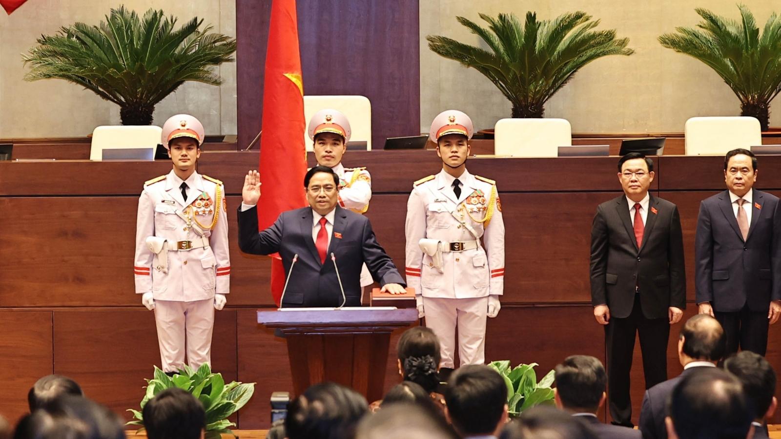 Chính khách Pháp: Việt Nam đứng trước cơ hội khẳng định vị thế quốc tế